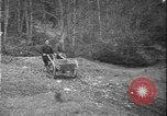 Image of Maquis guerrillas France, 1944, second 22 stock footage video 65675071369