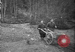 Image of Maquis guerrillas France, 1944, second 25 stock footage video 65675071369