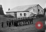 Image of Maquis guerrillas France, 1944, second 28 stock footage video 65675071369