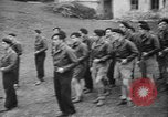 Image of Maquis guerrillas France, 1944, second 32 stock footage video 65675071369