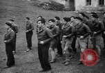 Image of Maquis guerrillas France, 1944, second 33 stock footage video 65675071369