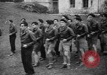 Image of Maquis guerrillas France, 1944, second 34 stock footage video 65675071369