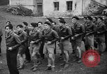 Image of Maquis guerrillas France, 1944, second 35 stock footage video 65675071369
