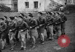 Image of Maquis guerrillas France, 1944, second 36 stock footage video 65675071369