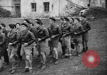 Image of Maquis guerrillas France, 1944, second 37 stock footage video 65675071369