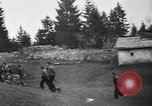 Image of Maquis guerrillas France, 1944, second 60 stock footage video 65675071369