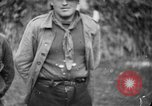 Image of Maquis guerrillas France, 1944, second 1 stock footage video 65675071370