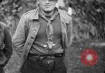 Image of Maquis guerrillas France, 1944, second 3 stock footage video 65675071370