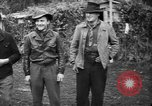 Image of Maquis guerrillas France, 1944, second 39 stock footage video 65675071370