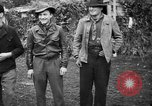 Image of Maquis guerrillas France, 1944, second 41 stock footage video 65675071370