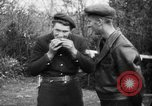Image of Maquis guerrillas France, 1944, second 43 stock footage video 65675071370