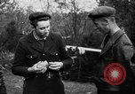 Image of Maquis guerrillas France, 1944, second 46 stock footage video 65675071370