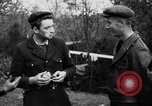 Image of Maquis guerrillas France, 1944, second 47 stock footage video 65675071370