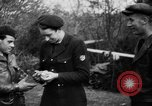 Image of Maquis guerrillas France, 1944, second 50 stock footage video 65675071370