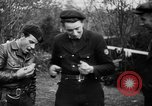 Image of Maquis guerrillas France, 1944, second 51 stock footage video 65675071370