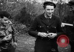 Image of Maquis guerrillas France, 1944, second 52 stock footage video 65675071370