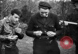 Image of Maquis guerrillas France, 1944, second 53 stock footage video 65675071370