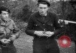 Image of Maquis guerrillas France, 1944, second 54 stock footage video 65675071370