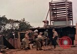 Image of Seabees Pacific Theater, 1945, second 7 stock footage video 65675071374