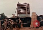 Image of Seabees Pacific Theater, 1945, second 11 stock footage video 65675071374