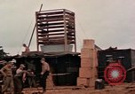 Image of Seabees Pacific Theater, 1945, second 13 stock footage video 65675071374