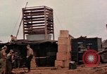 Image of Seabees Pacific Theater, 1945, second 14 stock footage video 65675071374
