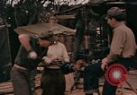 Image of Seabees Pacific Theater, 1945, second 16 stock footage video 65675071374