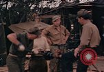 Image of Seabees Pacific Theater, 1945, second 20 stock footage video 65675071374