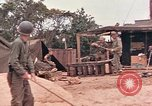 Image of Seabees Pacific Theater, 1945, second 31 stock footage video 65675071374