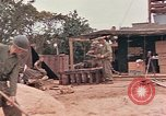 Image of Seabees Pacific Theater, 1945, second 32 stock footage video 65675071374