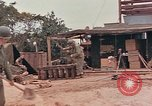 Image of Seabees Pacific Theater, 1945, second 33 stock footage video 65675071374