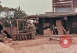 Image of Seabees Pacific Theater, 1945, second 34 stock footage video 65675071374