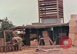 Image of Seabees Pacific Theater, 1945, second 36 stock footage video 65675071374