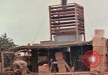Image of Seabees Pacific Theater, 1945, second 37 stock footage video 65675071374