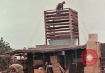 Image of Seabees Pacific Theater, 1945, second 38 stock footage video 65675071374