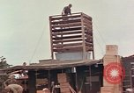 Image of Seabees Pacific Theater, 1945, second 39 stock footage video 65675071374
