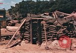 Image of Seabees Pacific Theater, 1945, second 27 stock footage video 65675071375