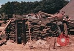 Image of Seabees Pacific Theater, 1945, second 30 stock footage video 65675071375
