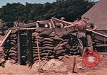 Image of Seabees Pacific Theater, 1945, second 31 stock footage video 65675071375