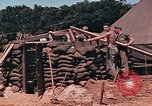 Image of Seabees Pacific Theater, 1945, second 32 stock footage video 65675071375