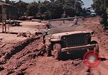 Image of Seabees Pacific Theater, 1945, second 50 stock footage video 65675071375