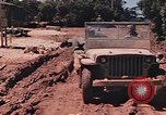 Image of Seabees Pacific Theater, 1945, second 51 stock footage video 65675071375