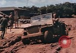 Image of Seabees Pacific Theater, 1945, second 55 stock footage video 65675071375