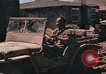 Image of Seabees Pacific Theater, 1945, second 57 stock footage video 65675071375