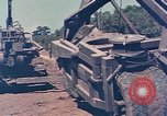 Image of Seabees Pacific Theater, 1945, second 2 stock footage video 65675071376