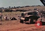 Image of Seabees Pacific Theater, 1945, second 19 stock footage video 65675071376