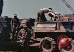 Image of Seabees Pacific Theater, 1945, second 34 stock footage video 65675071376