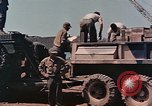 Image of Seabees Pacific Theater, 1945, second 35 stock footage video 65675071376