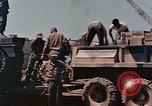 Image of Seabees Pacific Theater, 1945, second 36 stock footage video 65675071376
