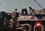 Image of Seabees Pacific Theater, 1945, second 38 stock footage video 65675071376